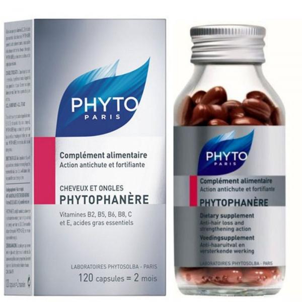 Фитофанер витамины для волос отзывы